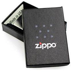 Zippo Feuerzeuge Verpackung